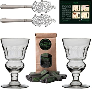 absinthe drinking kit
