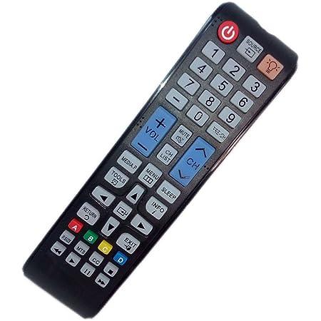 Remote Control FOR SAMSUNG UN46B6000VFXZL UN55B6000VFXZP PN42A450P1D LCD HDTV TV