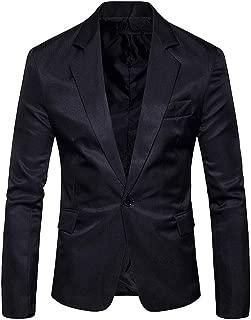 Autumn Winter Cardigan Men Casual Pocket Button Jacket Long Sleeve Coat Top