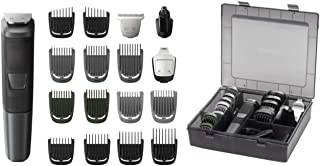 Philips Norelco MG5760/40 Multigroom 5000, with Storage Case