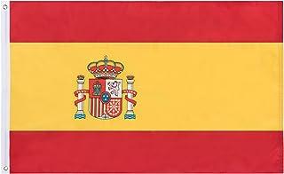 Amazon.es: bandera españa aguila