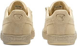 PUMA Suede Classic X Chain Womens Sneakers Natural