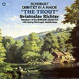 Schubert: Trout Quintet [Vinilo]