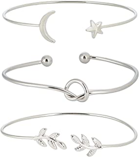 Best simple heart bracelet Reviews