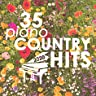 35 Piano Country Hits 2020 (Instrumental)