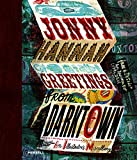 Jonny Hannah: Greetings from Darktown: An Illustrator's Miscellany