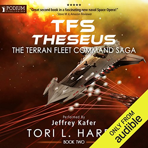 TFS Theseus cover art