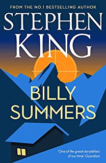 Billy Summers: The No. 1 Bestseller