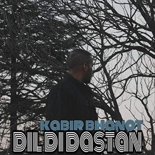 Kabir Bhanot