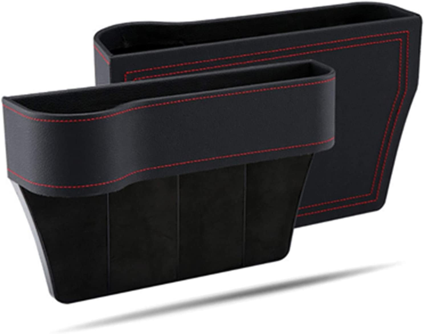 Car Storage Box Organizer Seat Gap Max 55% OFF Accessoies Kia Rio Large special price !! K Auto for
