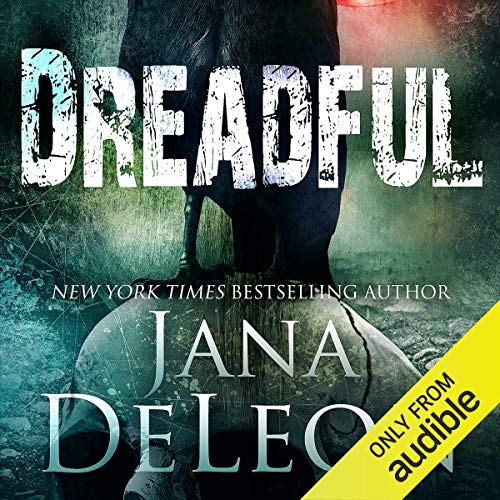 Couverture de Dreadful
