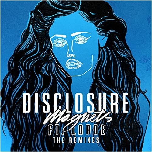 Disclosure feat. Lorde