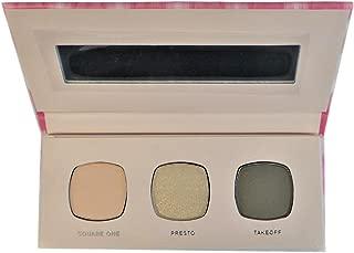 BareMinerals Ready Eyeshadow Palette (The Fresh Beginning)