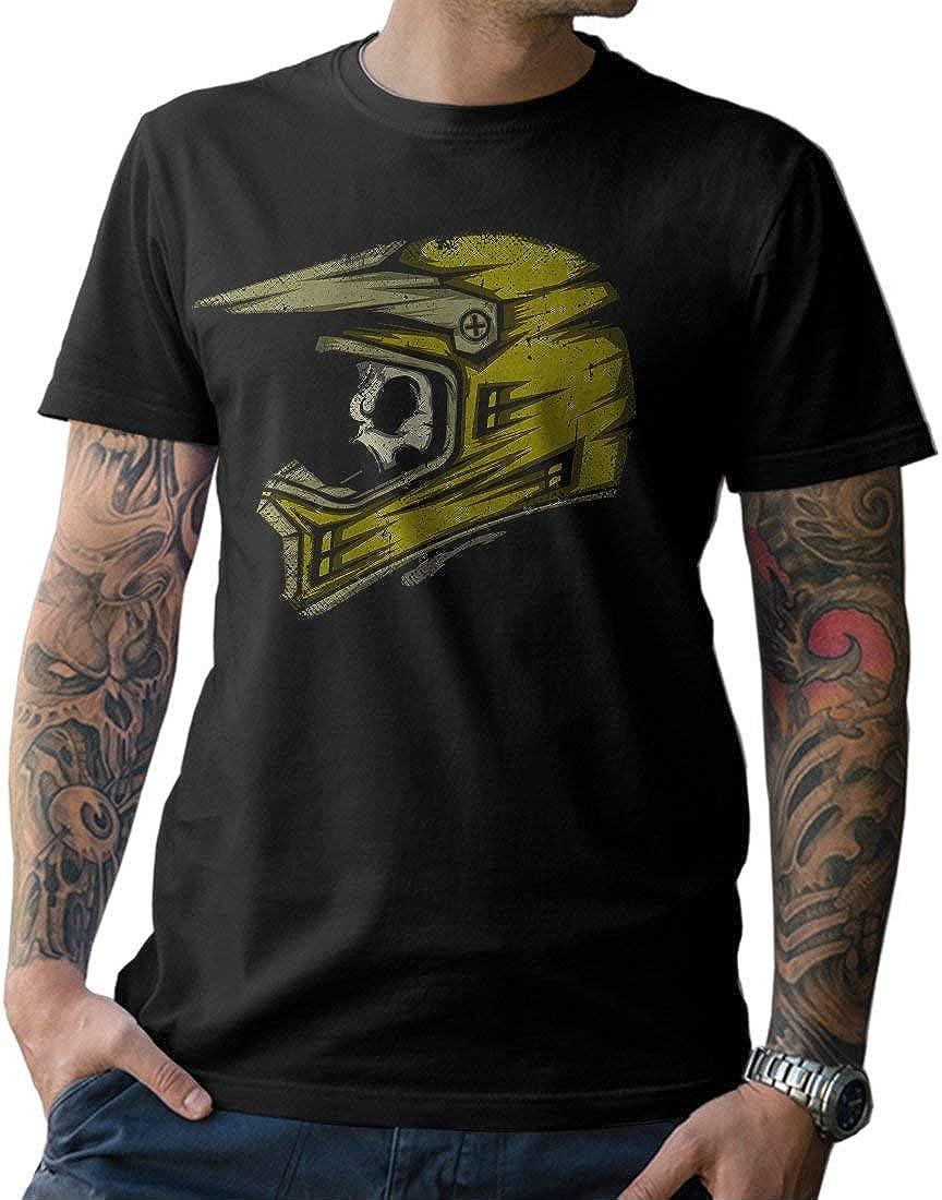NG articlezz – Motocross Camiseta Calavera Talla P-5xg ...