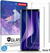 tempered glass note 9