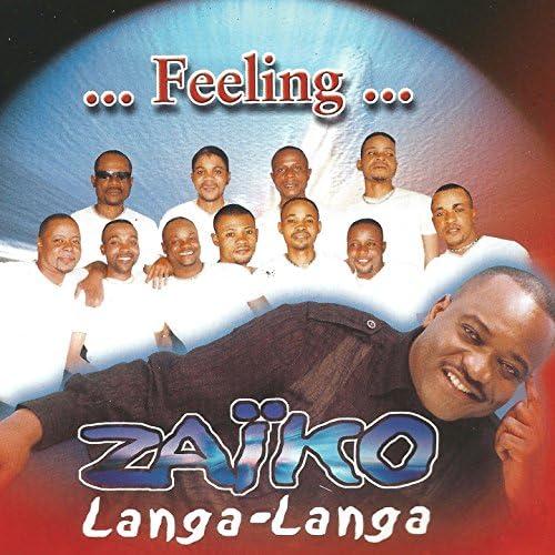 Zaïko Langa Langa