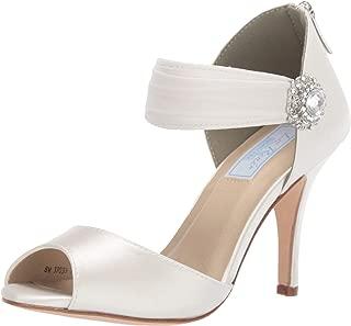 Liz Rene Couture Women's Genevieve Heeled Sandal