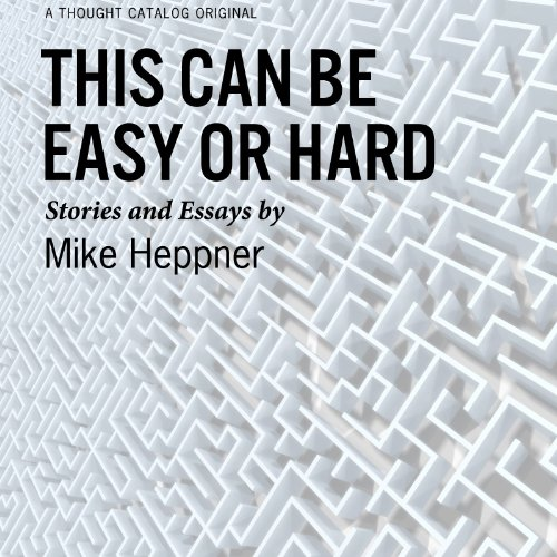 This Can Be Easy or Hard audiobook cover art