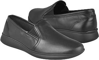 73d248ab1de Flexi Zapatos Cl‰sicos para Dama 28212 Piel Negro