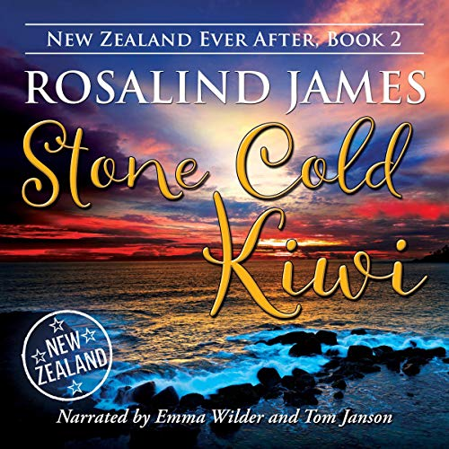 Stone Cold Kiwi cover art