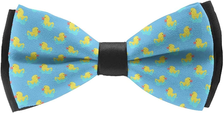 Men'S Pre-Tied Bowties Ties Classic Cravat for Formal Tuxedo