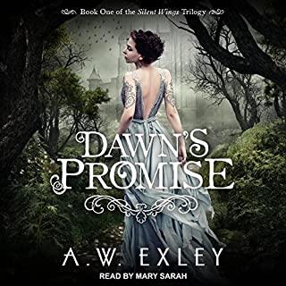 Dawn's Promise cover art
