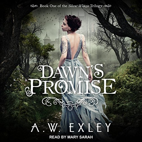 Dawn's Promise audiobook cover art