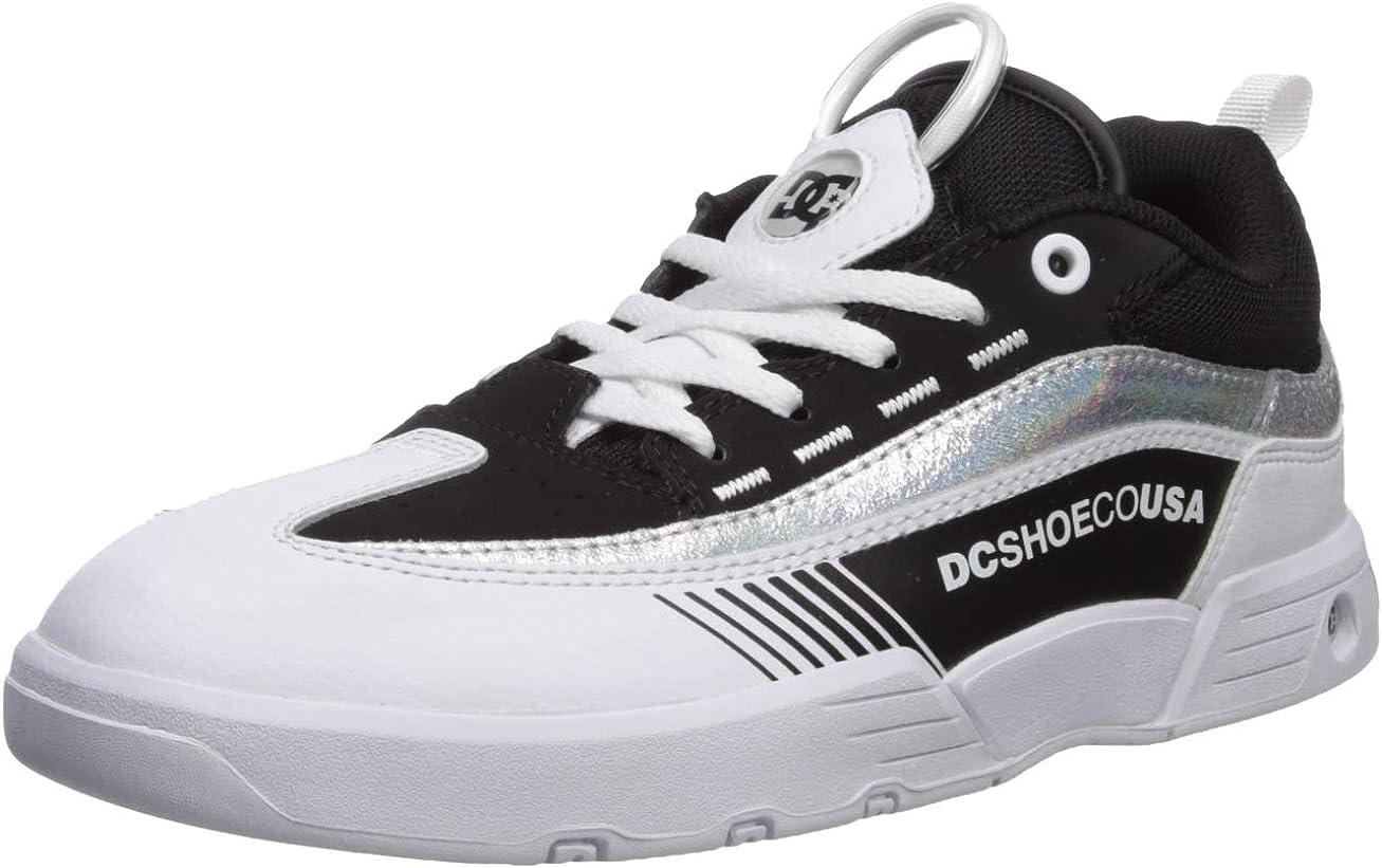 DC Women's Legacy Lowest price challenge 98 sale Shoe Skate Slim