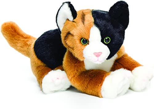 venta caliente Nat and Jules Calico Cat Plush Toy, Small by by by Nat and Jules  orden en línea