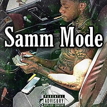 Samm Mode