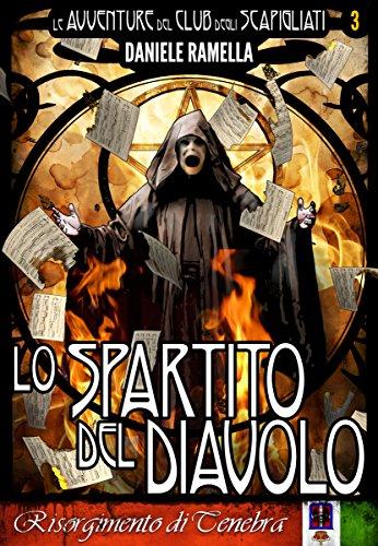 Daniele Ramella – Lo spartito del Diavolo (2020)