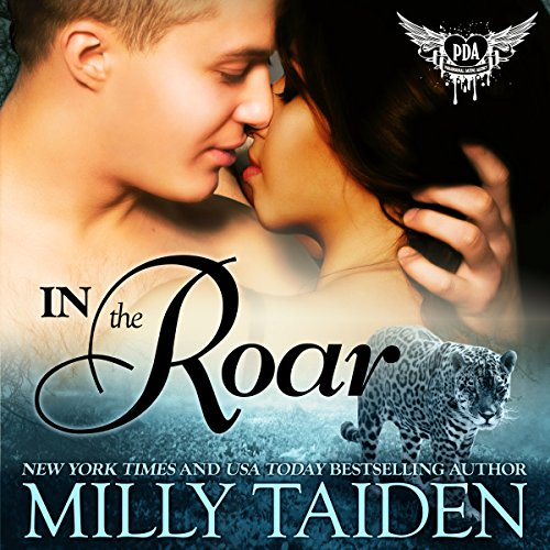 In the Roar: BBW Paranormal Shape Shifter Romance audiobook cover art