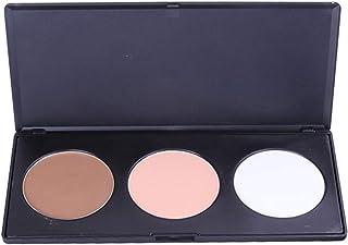 Vodisa Contour Face Powder Kit Base Foundation Corrector Palette Sleek Pigment Pro Pressed Powder Cosmetics Highlighting C...