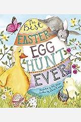 The Best Easter Egg Hunt Ever Paperback