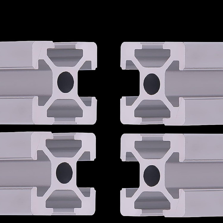 Mssoomm T Type 2020 Aluminum High order Profile European Save money Extrusion Standard