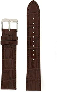 leather watch strap repair