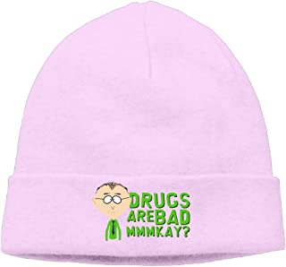 American Adult Animated Sitcom South Park Trey Parker Matt Stone Knit Hipster Hat Cool Beanie