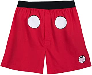 Disney I Am Mickey Mouse Boxer Shorts for Men