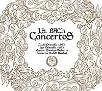Bach, J.S.: Concertos