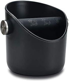 ノックボックス knock box ノックボックス エスプレッソ ABS製 ノックボックス コーヒー コーヒー残渣バケツ コーヒーカス道具 業務用コーヒー用品 家庭用コーヒー用品