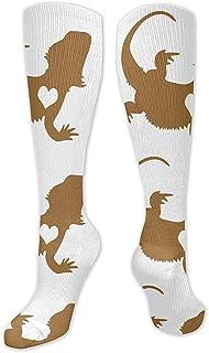WlyFK, Calcetines cortos informales para hombre y niño, para senderismo al aire libre, para uso diario