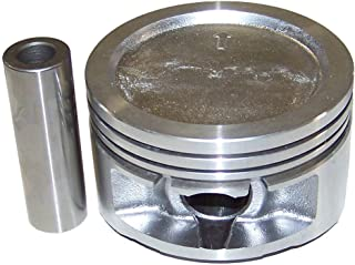 Best oldsmobile 350 pistons Reviews