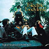 Jimi Experience Hendrix: Electric Ladyland-50th Anniversary Deluxe Edition [Vinyl LP] (Vinyl (50th Anniversary Deluxe Edition))