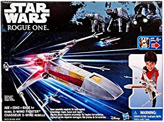 Star Wars Rogue One Vehicles (REBEL X-WING FIGHTER)