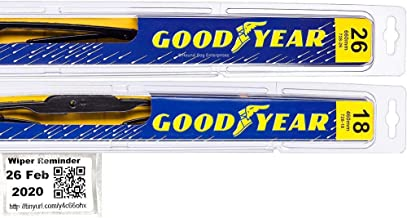 Best 2013 hyundai veloster windshield wiper size Reviews