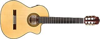 Cordoba FCWE Gipsy Kings Reissue Acoustic Electric Nylon String Thinbody Flamenco Guitar