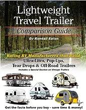 Lightweight Travel Trailer - Comparison Guide