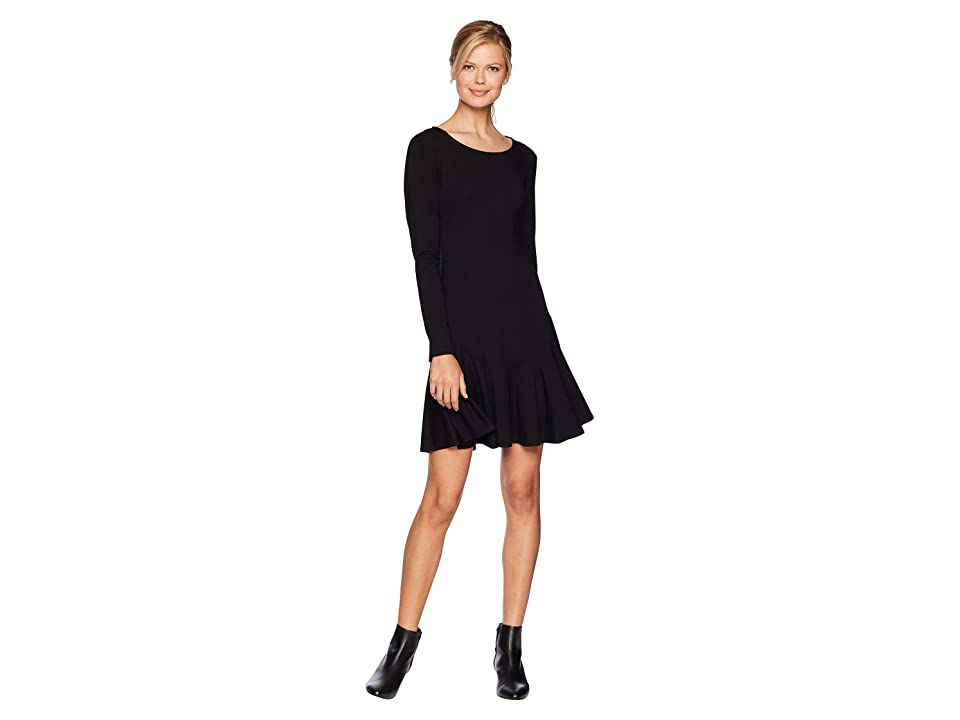 Karen Kane Montana Dress (Black) Women