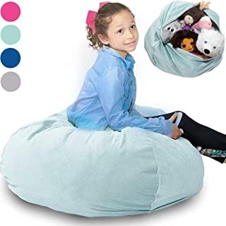 Groovy Best Bean Bags Cover Only Of 2019 Top Rated Reviewed Uwap Interior Chair Design Uwaporg