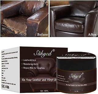 comprar comparacion Toulifly Crema De Reparación De Cuero,Crema Reparadora De Cuero,Crema de Renovación de Cuero,por Restauración de Color de ...